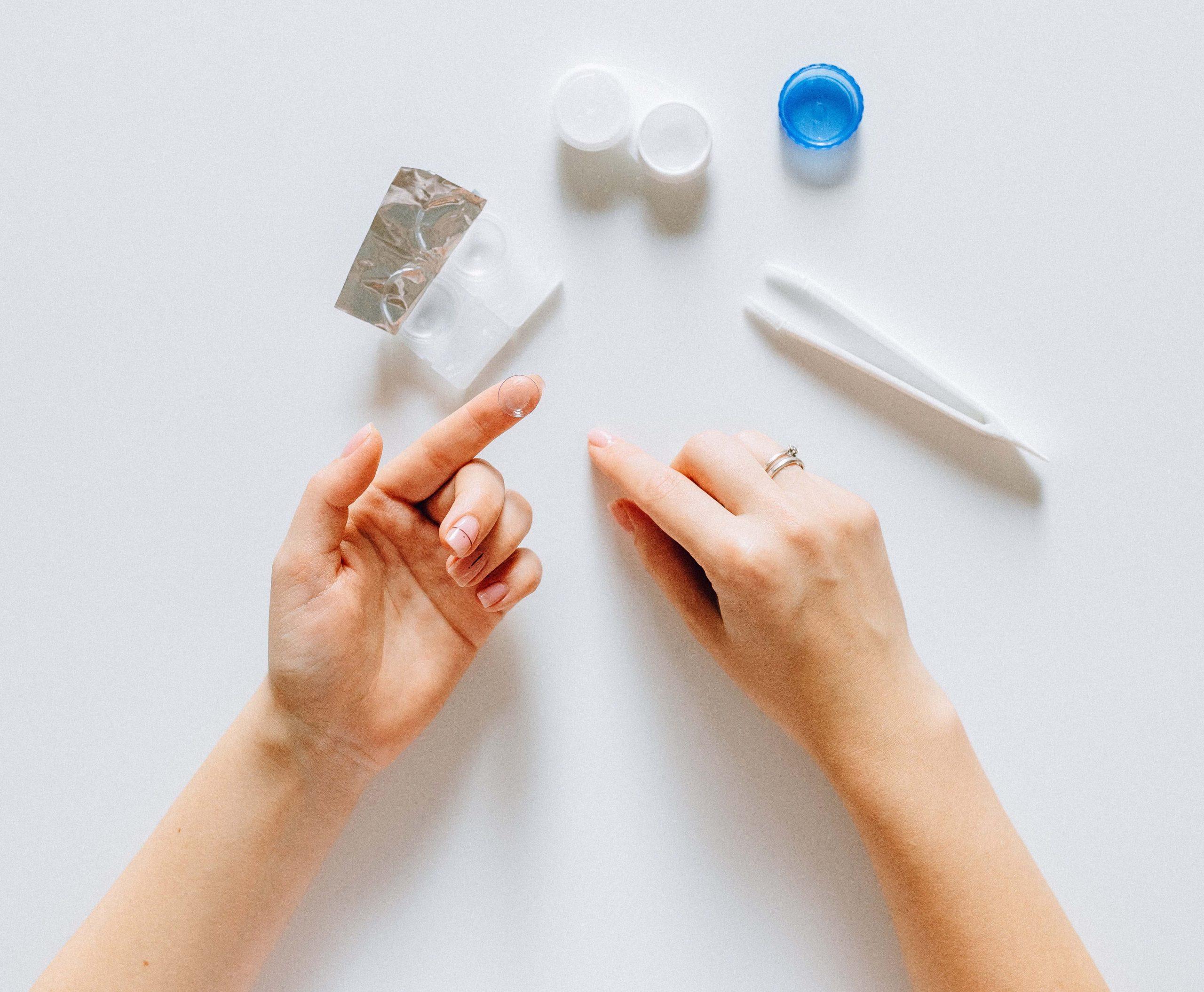 contactlenzen lenzen ilens kopen optiek de groeve herent opticien