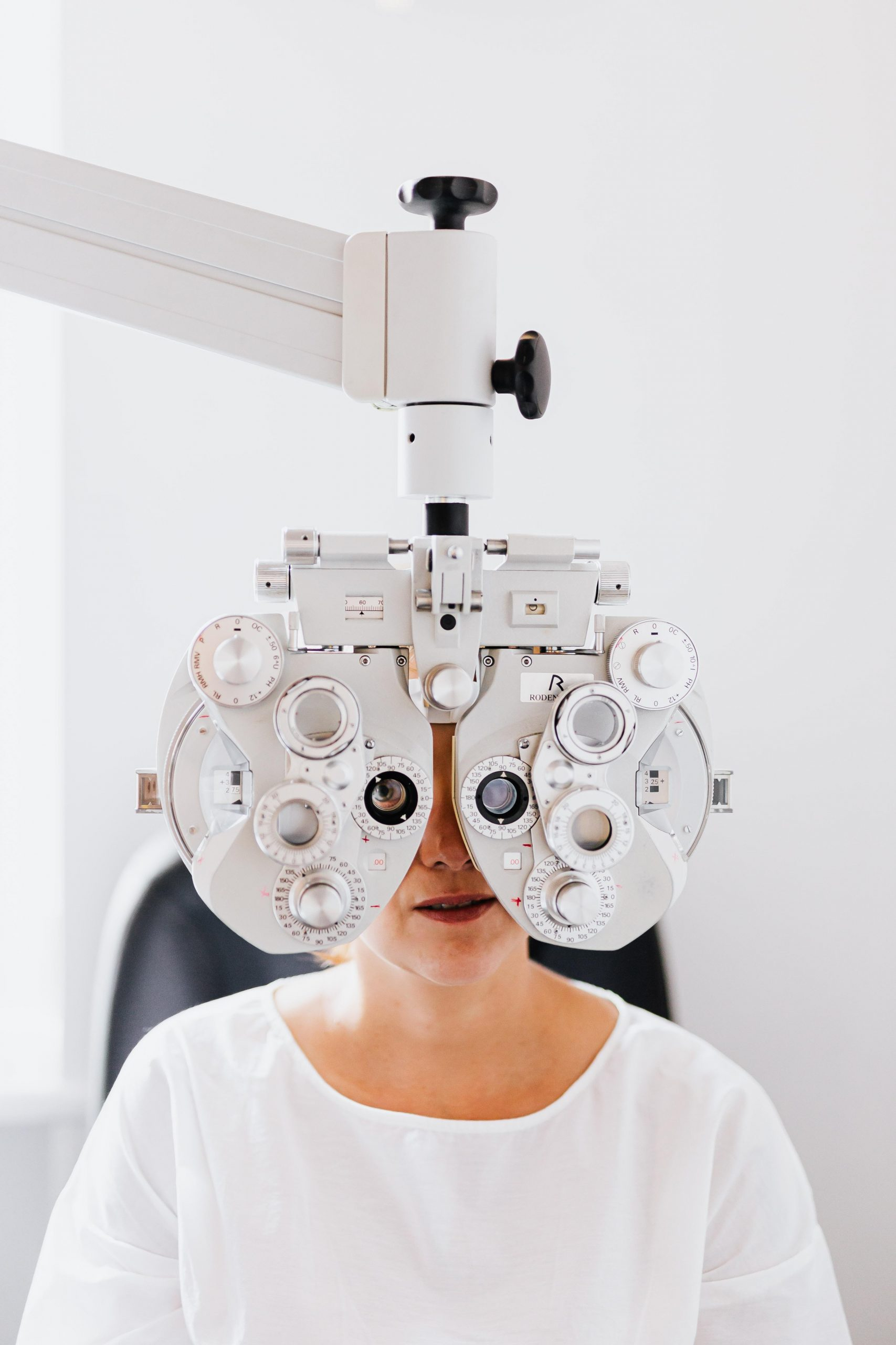 gratis oogtest oogmeting oogscreening sterkte ogen optiek de groeve herent opticien