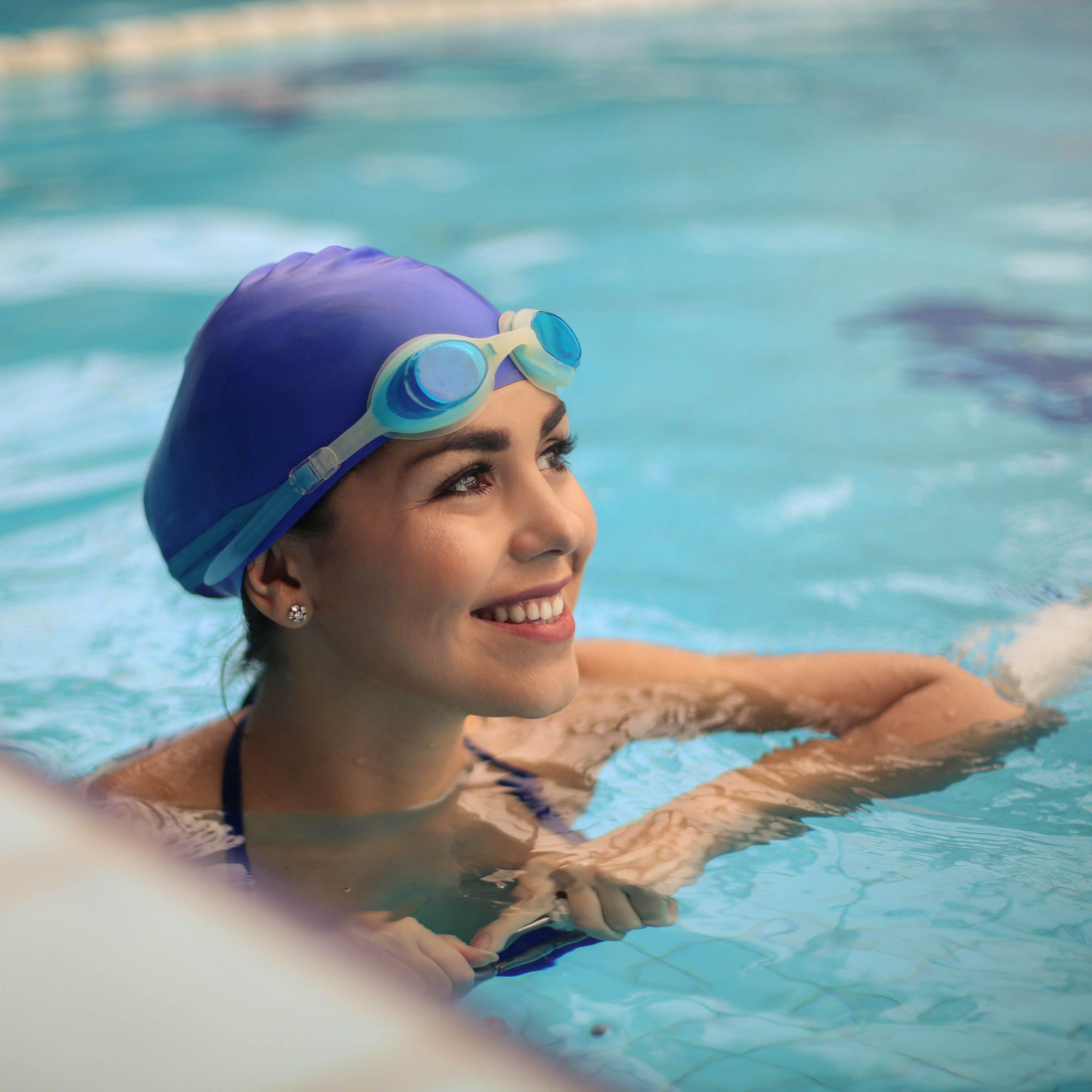 zwembrillen op sterkte zwembril optiek de groeve herent opticien